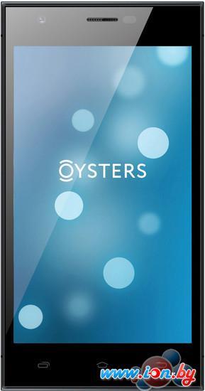 Смартфон Oysters Pacific 454 Black в Могилёве