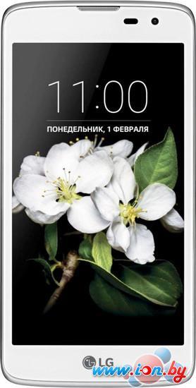 Смартфон LG K7 White [X210DS] в Могилёве
