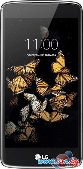 Смартфон LG K8 Indigo [K350E] в Могилёве