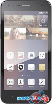 Смартфон ZTE Blade A465 Black в Могилёве