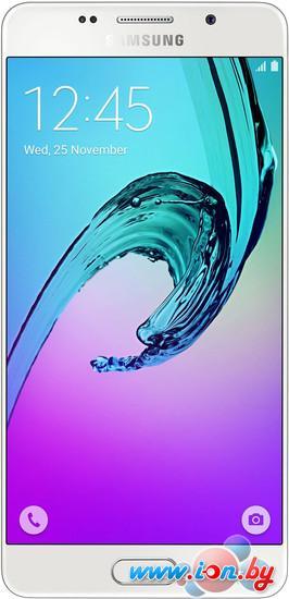 Смартфон Samsung Galaxy A5 (2016) White [A510F] в Могилёве