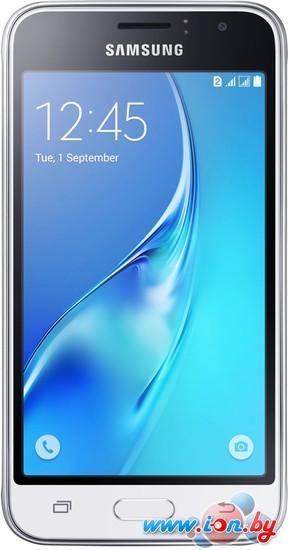 Смартфон Samsung Galaxy J1 (2016) White [J120F] в Могилёве