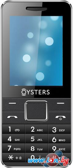 Мобильный телефон Oysters Omsk Black в Могилёве