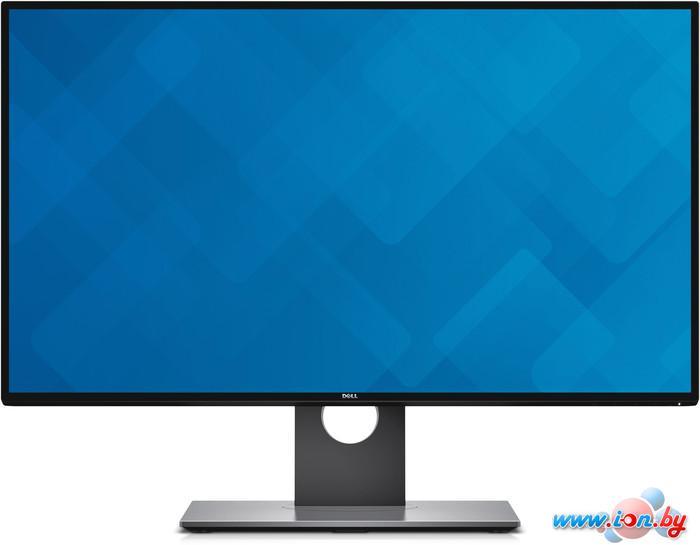Монитор Dell UltraSharp U2717D в Могилёве