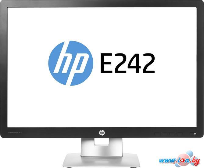 Монитор HP EliteDisplay E242 [M1P02AA] в Могилёве