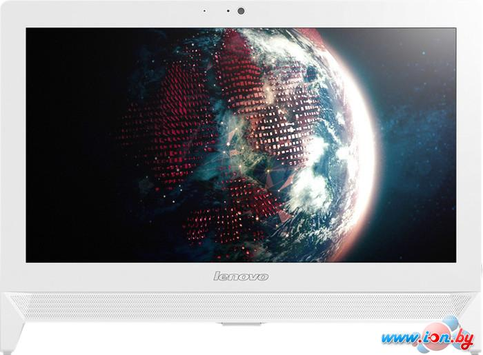 Моноблок Lenovo C20-00 [F0BB003BRK] в Могилёве