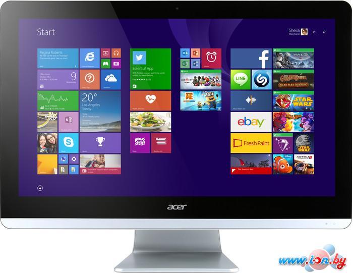 Моноблок Acer Aspire ZC-700 [DQ.SZAER.009] в Могилёве