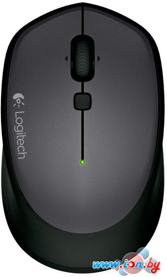 Мышь Logitech M335 Wireless Mouse Black [910-004438] в Могилёве