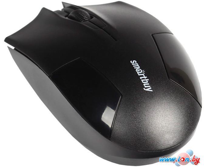Мышь SmartBuy One 341AG (черный) [SBM-341AG-K] в Могилёве