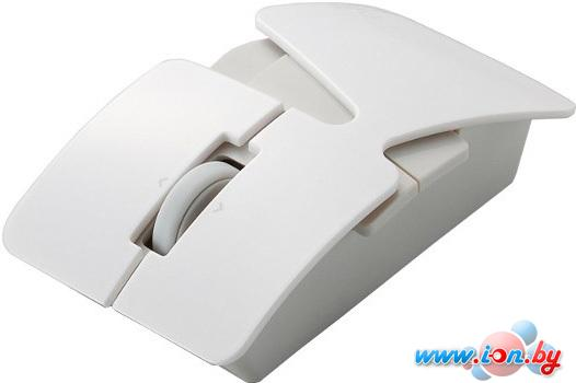 Мышь Elecom Nendo Design Mouse Kasane White (13113) в Могилёве