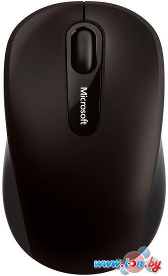 Мышь Microsoft Bluetooth Mobile Mouse 3600 (черный) [PN7-00004] в Могилёве