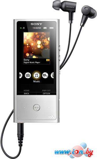 MP3 плеер Sony NW-ZX100HN 128 GB в Могилёве