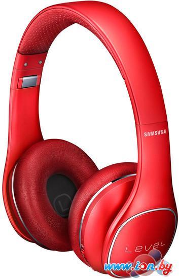 Наушники с микрофоном Samsung Level On PN900 (красный) [EO-PN900BREGRU] в Могилёве