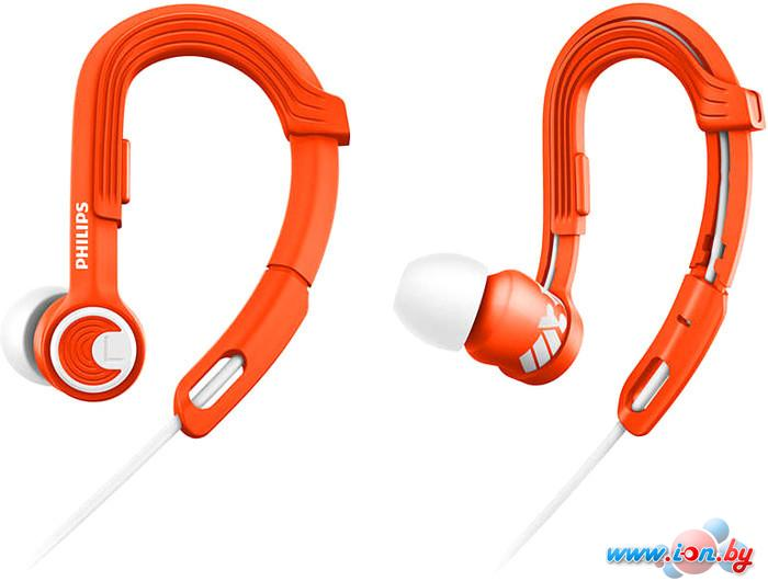 Наушники Philips Actionfit SHQ3300 [SHQ3300OR/00] в Могилёве