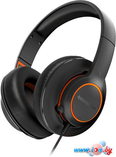 Наушники с микрофоном SteelSeries Siberia 100 [61420] в Могилёве