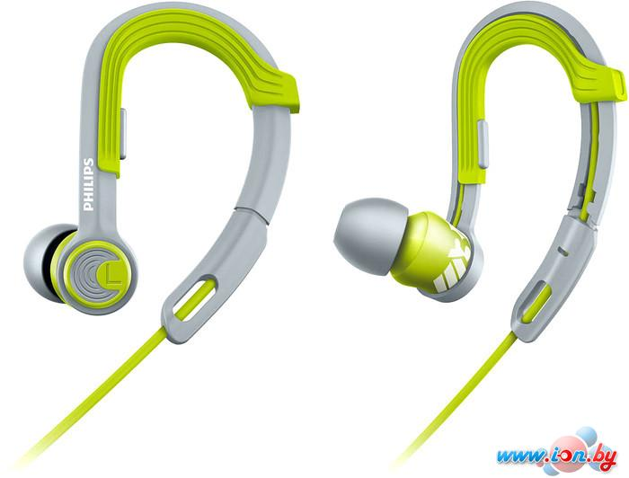 Наушники Philips Actionfit SHQ3300 [SHQ3300LF/00] в Могилёве