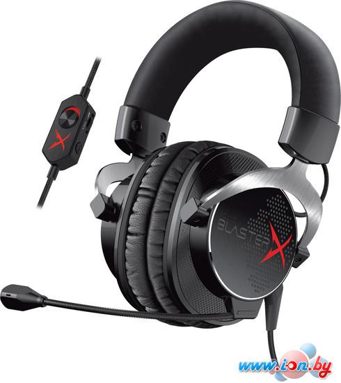Наушники с микрофоном Creative Sound BlasterX H5 в Могилёве