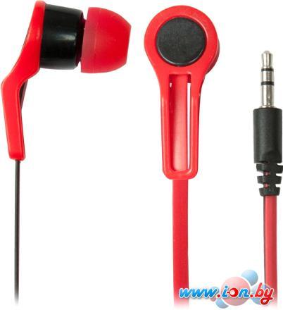 Наушники Ritmix RH-014 Black-Red в Могилёве