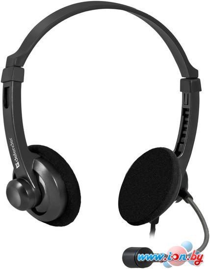 Наушники с микрофоном Defender Aura 104 [63104] в Могилёве
