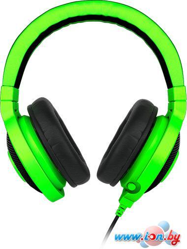 Наушники с микрофоном Razer Kraken Pro 2015 Green в Могилёве