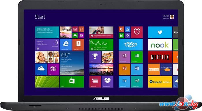 Ноутбук ASUS X751MA-TY304T в Могилёве
