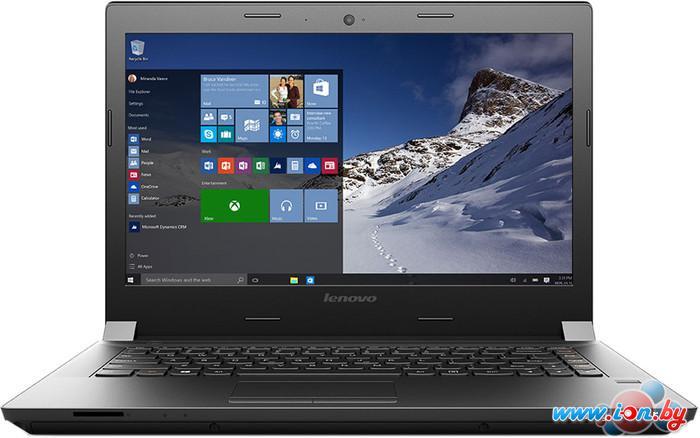 Ноутбук Lenovo B51-30 [80LK00K0RK] в Могилёве