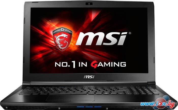Ноутбук MSI GL62 6QD-009XRU в Могилёве