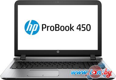 Ноутбук HP ProBook 450 G3 [P4P38EA] в Могилёве