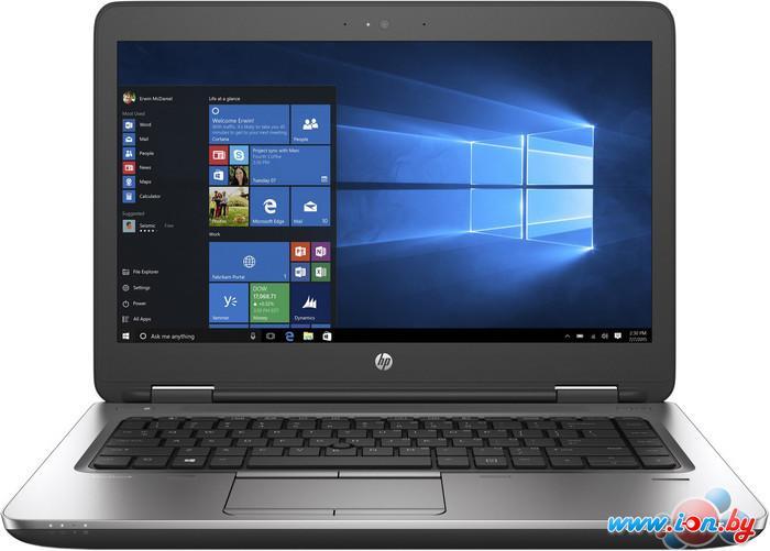 Ноутбук HP ProBook 645 G2 [T9X14EA] в Могилёве