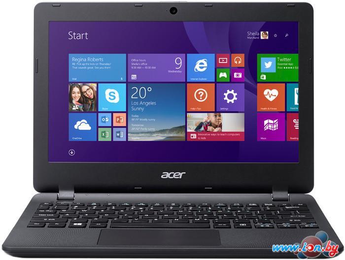 Ноутбук Acer Aspire ES1-131-C1K0 [NX.G13ER.004] в Могилёве