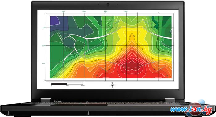 Ноутбук Lenovo ThinkPad P50 [20EN0027RT] в Могилёве