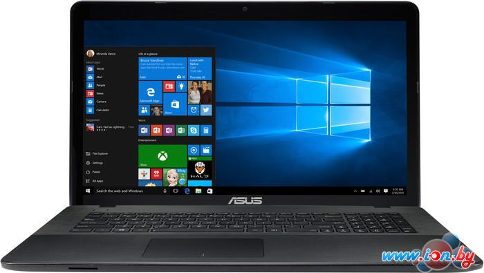 Ноутбук ASUS K751MA-T6307D в Могилёве
