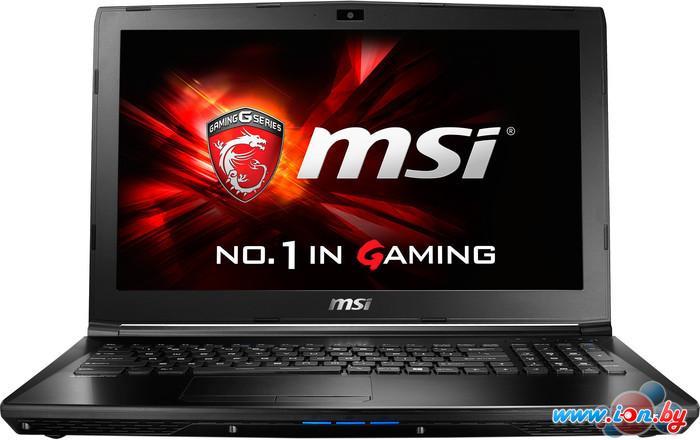 Ноутбук MSI GL62 6QC-097RU в Могилёве