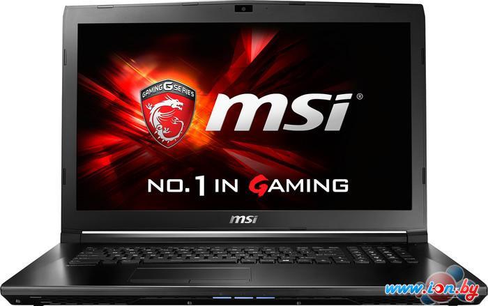 Ноутбук MSI GL72 6QD-006XRU в Могилёве