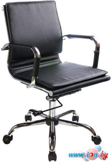 Кресло Бюрократ CH-993-Low/Black в Могилёве