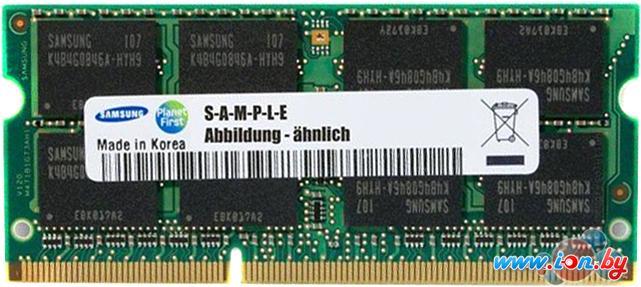 Оперативная память Samsung 4GB DDR4 SO-DIMM PC4-17000 [M471A5143DB0-CPB] в Могилёве