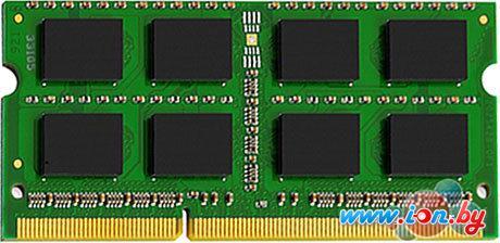 Оперативная память Kingston 8GB DDR4 SO-DIMM PC4-17000 [KVR21S15D8/8] в Могилёве