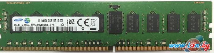 Оперативная память HP 8GB DDR4 PC4-17000 [726718-B21] в Могилёве