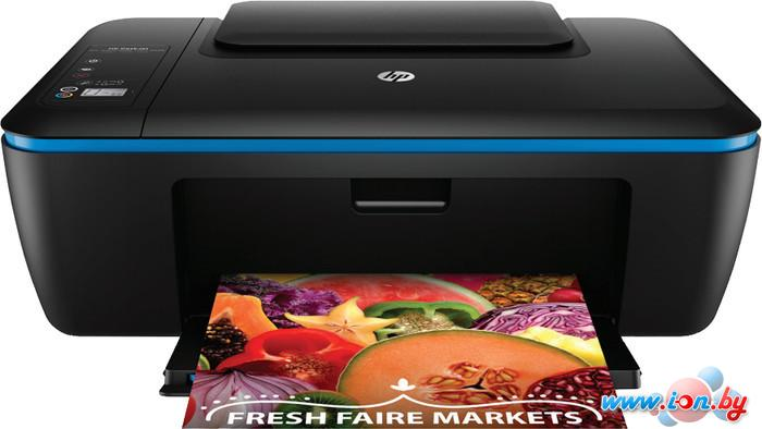МФУ HP DeskJet Ink Advantage Ultra 2529 [K7W99A] в Могилёве