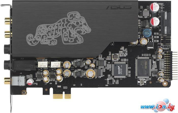 Звуковая карта ASUS Essence STX II в Могилёве