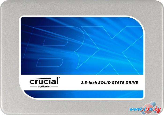 SSD Crucial BX200 480GB [CT480BX200SSD1] в Могилёве