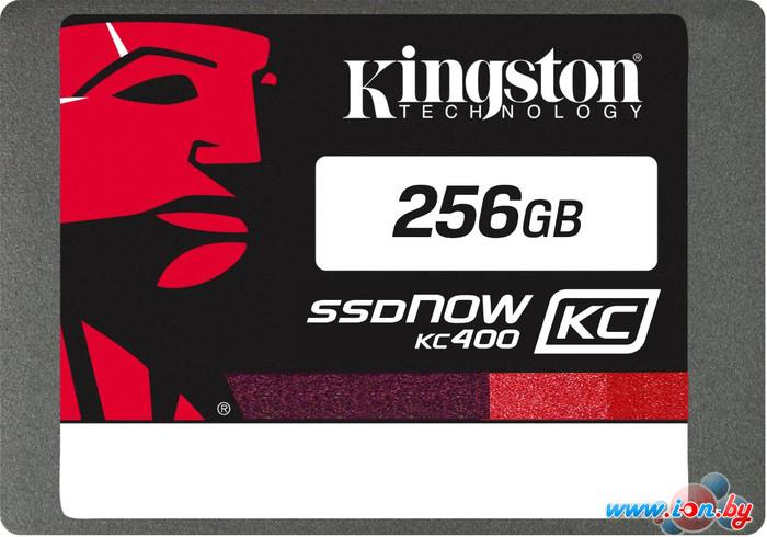 SSD Kingston KC400 256GB [SKC400S37/256G] в Могилёве