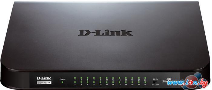 Коммутатор D-Link DGS-1024A/B1A в Могилёве