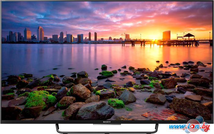 Телевизор Sony KDL-50W755C в Могилёве