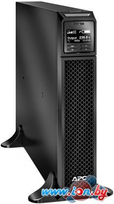 Источник бесперебойного питания APC Smart-UPS SRT 3000VA 230V [SRT3000XLI] в Могилёве