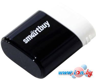 USB Flash Smart Buy Lara Black 8GB [SB8GBLARA-K] в Могилёве