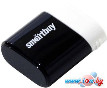 USB Flash Smart Buy Lara Black 16GB [SB16GBLARA-K] в Могилёве
