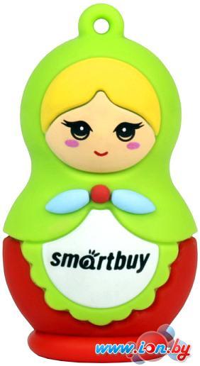 USB Flash Smart Buy Wild Matrioshka 16GB [SB16GBDollNY] в Могилёве