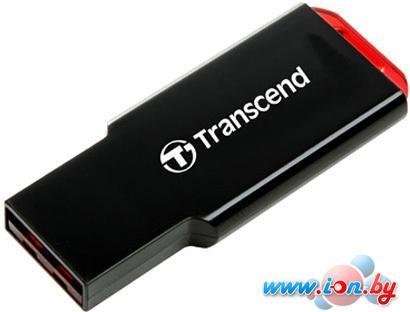 USB Flash Transcend JetFlash 310 64GB Black (TS64GJF310) в Могилёве