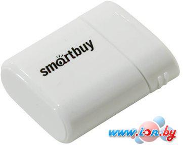 USB Flash Smart Buy Lara White 8GB [SB8GBLARA-W] в Могилёве